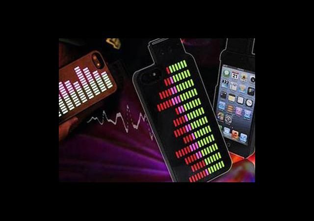 Iphone'dan Özel Aksesuar