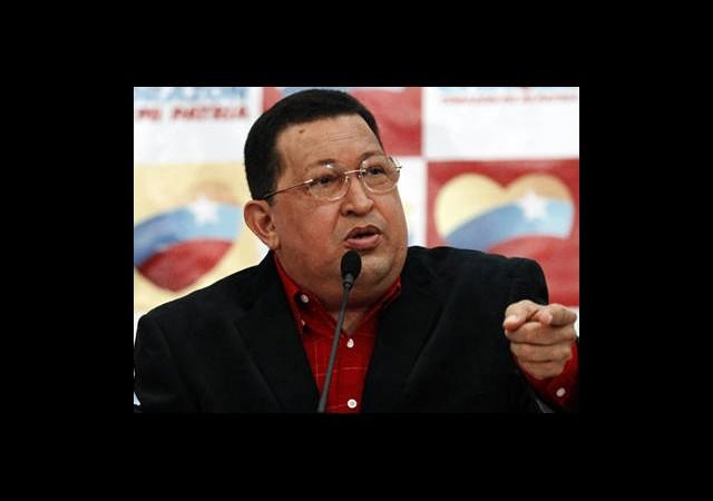 Chavez Yeniden Ameliyat Masasında