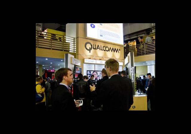 Qualcomm'dan 5 Milyar Akıllı Telefon Beklentisi