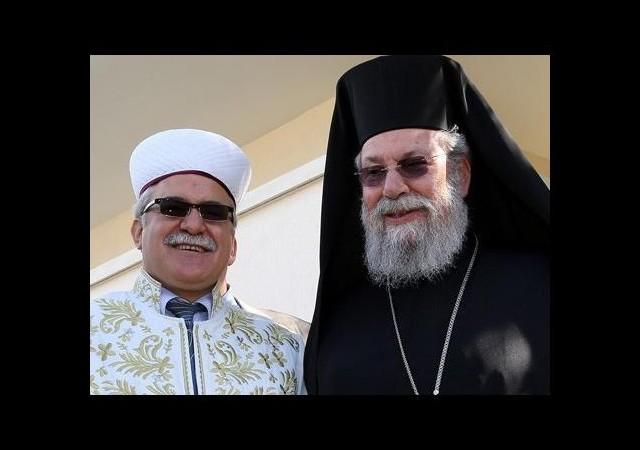 Din adamları çözüm için çalışacak