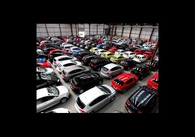 Otomotiv Pazarı Yüzde 25 Daraldı