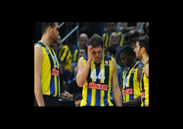 Euroleague'de Çifte Sevinç