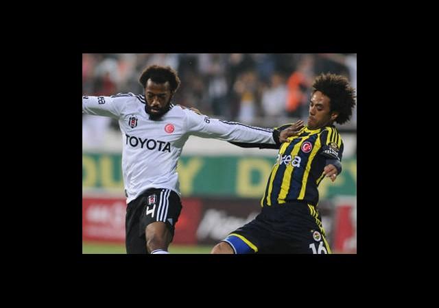 İnönü Stadı Fenerbahçe'ye Deplasman Değil