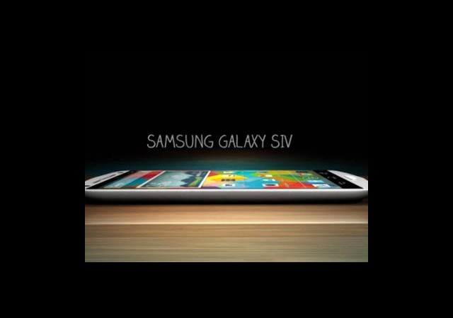 Samsung Galaxy S4 Hangi Şehirde Tanıtılacak!
