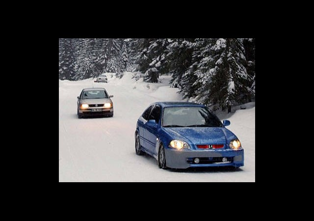 Aracınız Kışa Ne Kadar Hazır?
