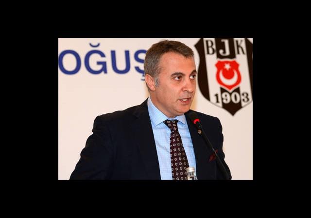 Beşiktaş'ta İşbirliği İmzası