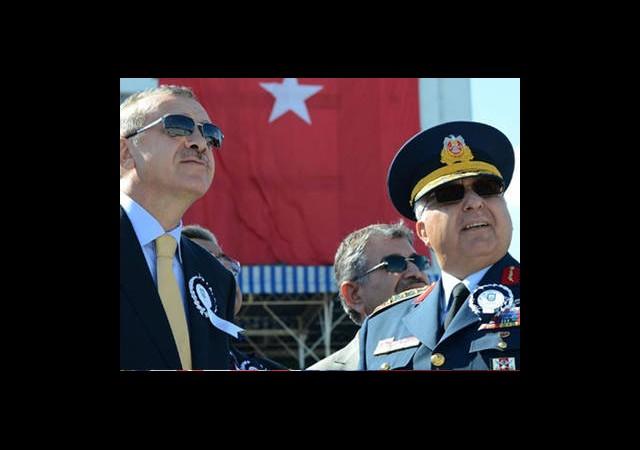 Erdoğan 'Onları İzlerken Bazen Korkuyorum'