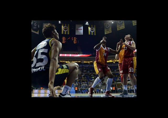Euroleague'de Rakipler Belli Oldu
