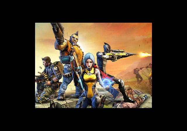 Borderlands 2 Ne Kadar Sattı?