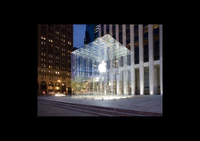 'Apple Store' Türkiye'ye Geliyor