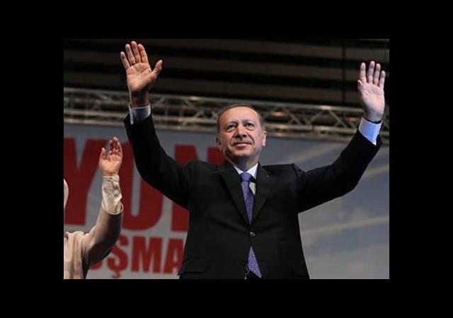 Başbakan Erdoğan'dan 620 bin Türk'e çağrı