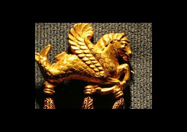 Karun'un En Değerli Hazinesi Türkiye'de