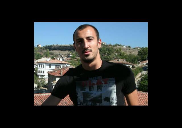 Ahmet İlhan'ın A Milli Mutluluğu
