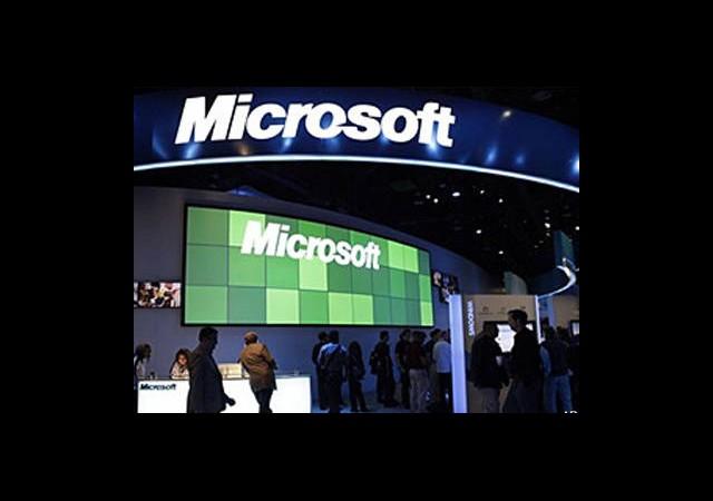 Microsoft'a Rüşvet Soruşturması