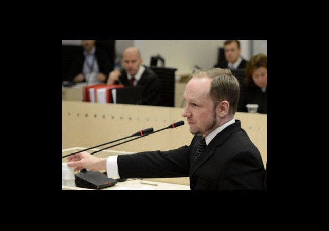 Norveç Canisi Katliamı Anlattı