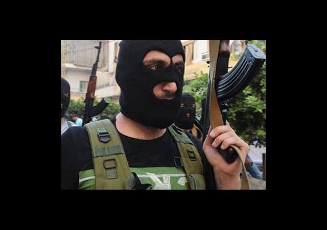 Dışişleri'nden Uyarı Lübnan'a Gitmeyin