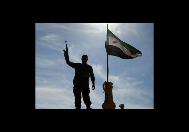 'Katar'daki Toplantı Savaş İlanı'