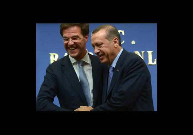 Başbakan Erdoğan 'Vize Konusu Aşılacak Ama...'