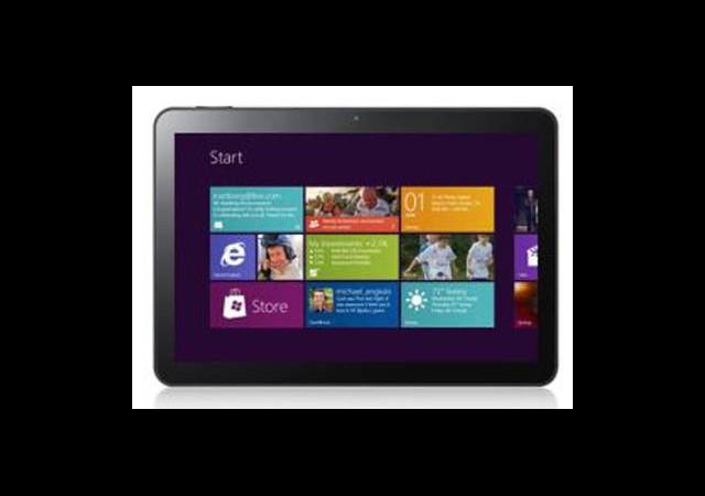 Windows 8 Tabletlerin Çıkış Tarihi Kesinleşti