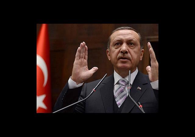 Başbakan'dan Bahçeli'ye Sert Eleştiriler