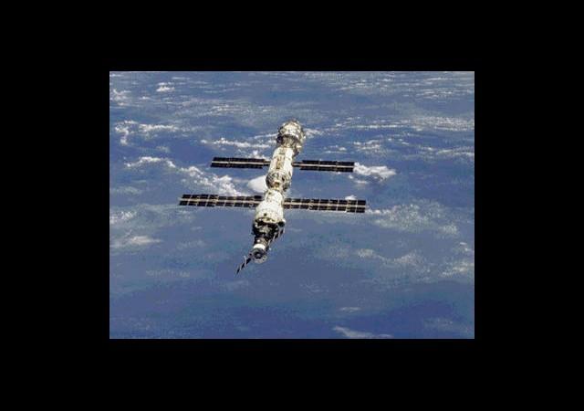 TSK'dan Uzay Adımı