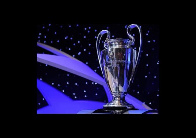 Şampiyonlar Ligi'ndeki Muhtemel Rakiplerimiz