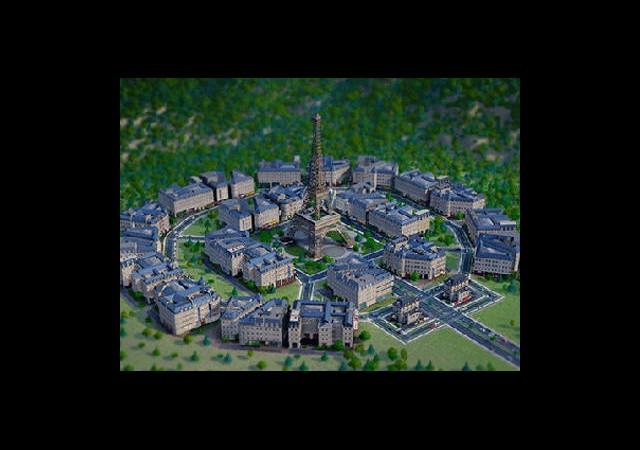 SimCity'nin Betası Başladı