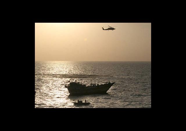 Korsanlık Saldırıları Azaldı