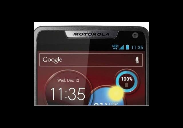Motorola Daha Sağlam Telefonlar Üretecek