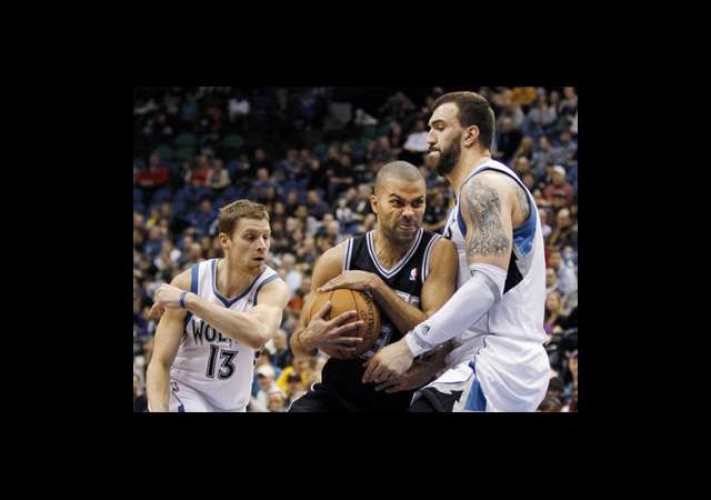 Spurs Üst Üste 11. Maçını Kazandı