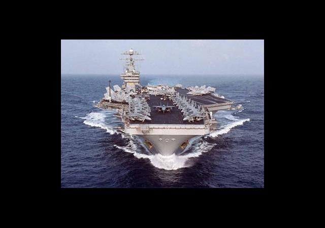Rus Savaş Gemileri İran'a Demirleyecek