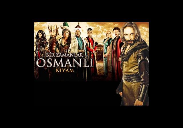 Osmanlı Kıyam'da Şok Ayrılık