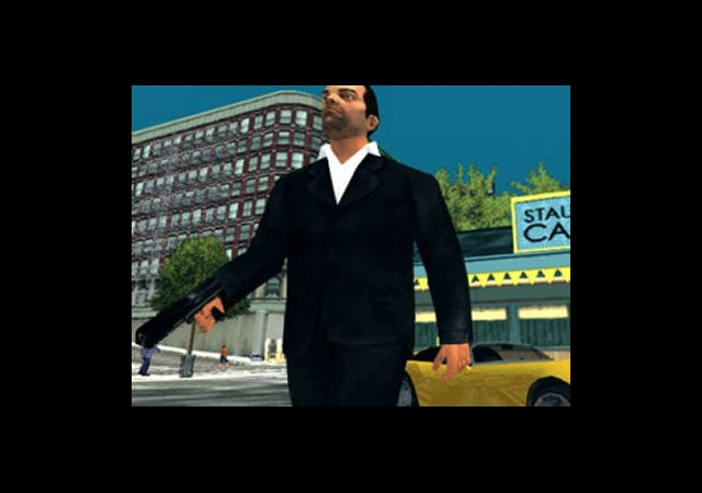 GTA V Hakkında Beklenen Açıklama Geldi!