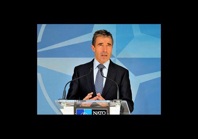 NATO'da Kritik Toplantı