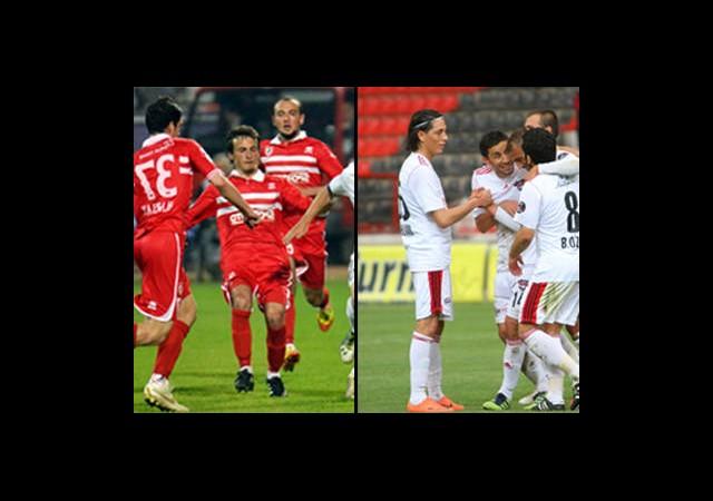 Spor Toto Kupası A Grubu'nda Orduspor Birinciliği Garantilerken B Grubu'nda İse Gaziantepspor Lider