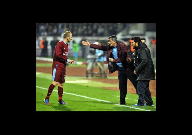 Trabzonspor Çıkışı Sürdürmek İstiyor