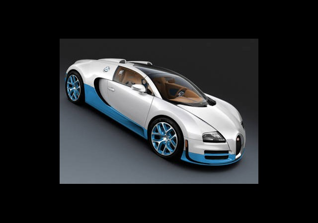 1600 Beygir Bugatti Veyron Olur mu?