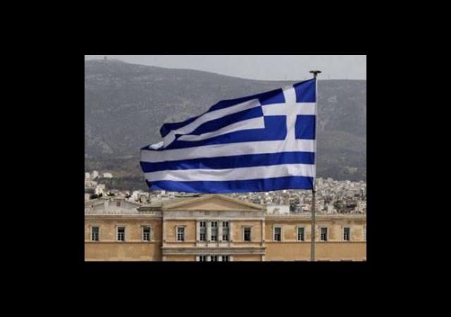Yunan Ekonomisi Yüzde 5 Küçülecek