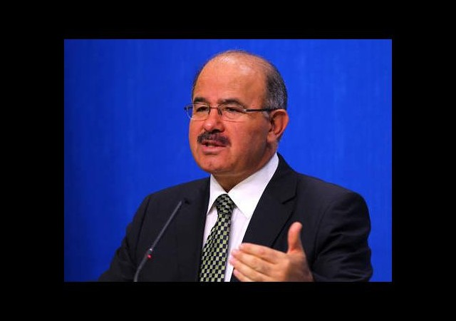 AK Parti'den 'çatı aday'a ilk yorum