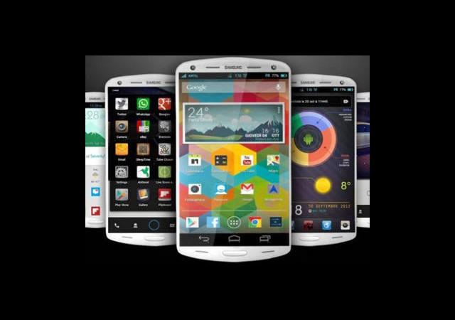 Samsung Galaxy S4 Çekiçle Test Edildi