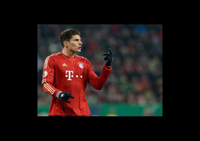 Bayern Münih Tarih Yazıyor