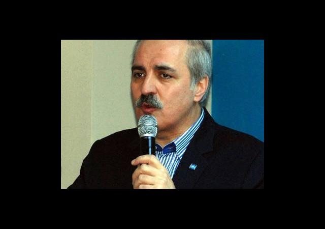 Kurtulmuş 30 Eylül'de AK Parti'de