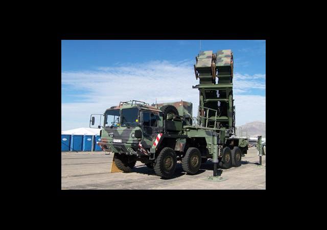 Patriot Füzeleri Diyarbakır'a Kurulacak