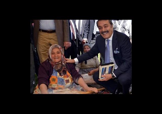 Akil İnsanlar Akdeniz'de!