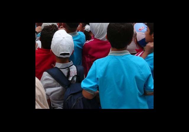 Meclis, Türk Çocukları İçin Almanya'da