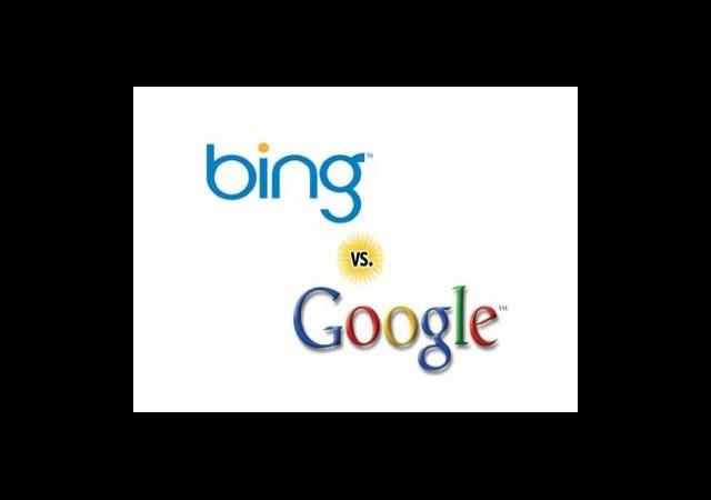 Bing, Google'a Yaklaşıyor