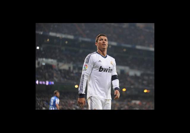 Ronaldo'dan Transfer Sinyali