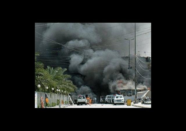 Irak'da Şiddet Durmuyor