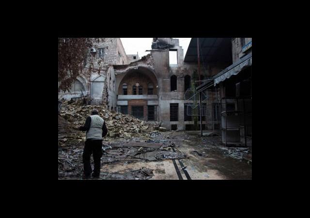 Suriye'de Günün Bilançosu: 114 Ölü