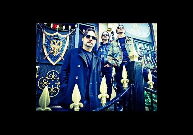 Dave Lombardo Bu Kez Philm ile Geliyor